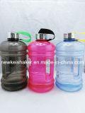 De goede Fles van het Water van de Gallon PETG van de Kwaliteit 2.2L Mini