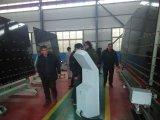 Hochwertige Niedrige-e Glasherstellungsmaschine