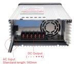programa piloto constante impermeable de la conmutación del voltaje LED de 250W 12V con Ce