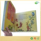 Kundenspezifisches buntes Comic-Buch für Kinder (Schaltung - BK-298)