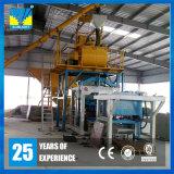 Bloco de cimento Qt12 hidráulico inteiramente automático que faz a máquina