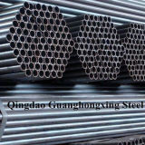 GB10#, LÄRM C10, JIS10c, ASTM1010, heißes BAD galvanisiert, Stahlrohr