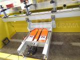 Máquina de dobramento de dobra da imprensa da placa