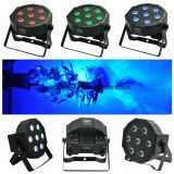 70W RGBW LED Stage PAR Light