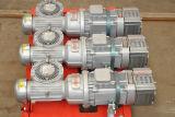 Alzamiento constructivo para el pasajero y las mercancías Sc100-1000kg