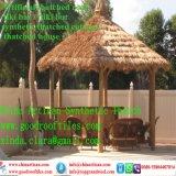 屋根ふき材料の屋根のTikiの掘っ建て小屋のTiki小屋のTiki総合的な棒