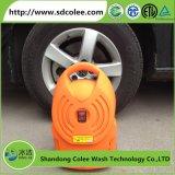 Портативный инструмент чистки электрического автомобиля для пользы семьи