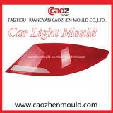 Moulage automatique en plastique de lumière de véhicule de qualité