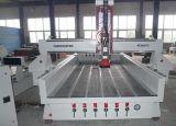 Máquina do CNC do Woodworking com o auto cambiador da ferramenta (OMNI1530)