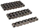 Forjamento dobro preciso do aço inoxidável do passo para a corrente do rolo do transporte