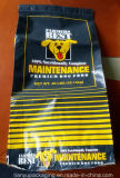 Nueva bolsa de papel de Kraft del estilo para el conjunto del alimento de animal doméstico