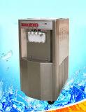 Machine de yaourt surgelé de la Chine/machine molle de générateur de crême glacée
