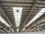 プレハブの大きいスパンの鉄骨構造の建物か研修会(ZY163)