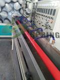 Manguera de jardín de oro del PVC de la irrigación de la agricultura del surtidor de China