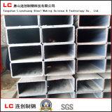 Casilla negra de la venta caliente/tubo de acero rectangular
