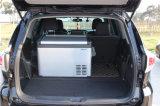 競争価格95Lの携帯用圧縮機太陽車のフリーザー