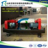 Un decantatore industriale serio di 3 fasi di Lw per la separazione del fango dell'acqua dell'olio