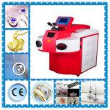 Automática de aleación de metal con láser Spotwelder / máquina de soldadura