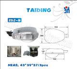 Lamp Van uitstekende kwaliteit van de Verlichting van de Straat CFL van Triditional E40 \ van het Dorp van het platteland E27 de Openbare Openlucht