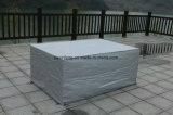Cobertura de móveis com proteção à prova d'água e UV