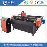 Автомат для резки плазмы CNC с дешевым ценой
