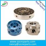 Flansch-Adapter, Antriebsachsen-Flansch-Joch, Flansch-Anschluss, Zoll bilden CNC-drehenteile