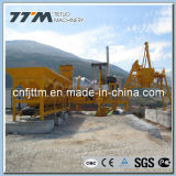 10-80tph Cina Professional Supplier Hot Mix Mobile Asphalt Plant
