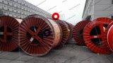 Изолированная резина и обшила кабель Dlo тепловозного паровоза