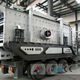 高品質の移動式石の粉砕機