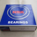 NSK Messingrahmen-zylinderförmiges Rollenlager Nu312W C5, N308, N310, N312, N314, N316, Nu318, Nup320