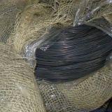 Collegare obbligatorio del tondo per cemento armato molle nero della costruzione per costruzione