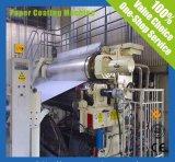 Línea revestida de la fabricación de papel de la resina