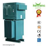 생산 라인 400kVA를 위한 삼상 전압 안정제