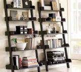 Bibliotheks-Möbel-Edelstahl-Bücherregal für Kinder