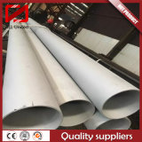 Edelstahl des China-Hersteller-AISI 304 Weldedpipe/Gefäß