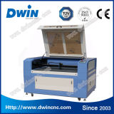 Гравировальный станок лазера бумажного деревянного резиновый СО2 акрилового стекла миниый