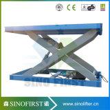 Stationäre der Fabrik-Großverkauf Scissor Aufzug-Plattform