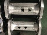 Armatur Dn50, 45, 35, клапан нержавеющей стали 25 запорных заслонок