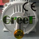 低いRpm低速5kw 220VACの三相永久マグネット同期発電機