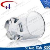 tasse en verre de l'eau d'espace libre de la qualité 145ml (CHM8036)