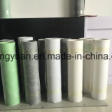 Het Chinese Waterdicht makende Membraan van de Samenstelling PP+PE+PP