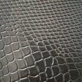 [سغس] تصديق تمساح جلد حالة سحب قضيب صندوق يكيّس حقيبة جلد [بفك] جلد