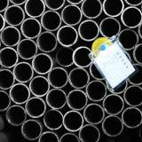 Tubulação sem emenda de aço de carbono da classe St52 com alta qualidade