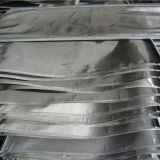 Ss 316 Plaine / Twill / Dutch Weave Wire Mesh pour Filtration / Protection