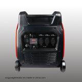 beweglicher Generator der Energien-5500W (4 Anfall-Motor) mit elektrischem Starter und Fernsteuerungs