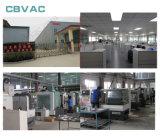 Cbvac Gate ISOのフランジが付いている弁は大きいステンレス鋼である