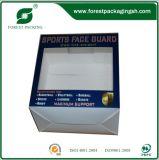 서류상 선물 포장 상자를 인쇄하는 색깔