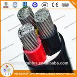 Kurbelgehäuse-Belüftung Isolierdraht 1.5mm2-800mm2