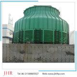 25トンFRPの十字流れの冷却塔