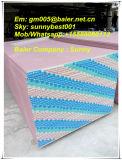 Tarjeta de yeso incombustible de la protección del medio ambiente/Sheetrock/pared seca del techo